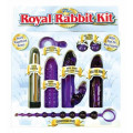 Royal Kit ensemble de vibrateur lapin