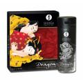 Shunga crème de virilité Dragon, boutique Adam et Ève